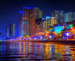 Penang Night Tour